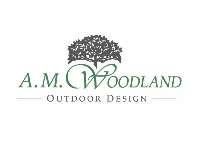 A.M. Woodland / Landscaping and luxury outdoor design