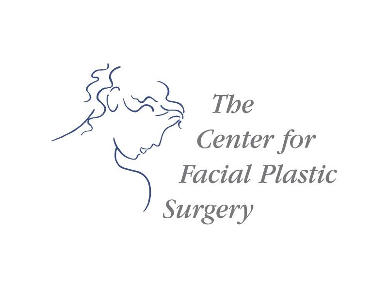 Center for facial cosmetic