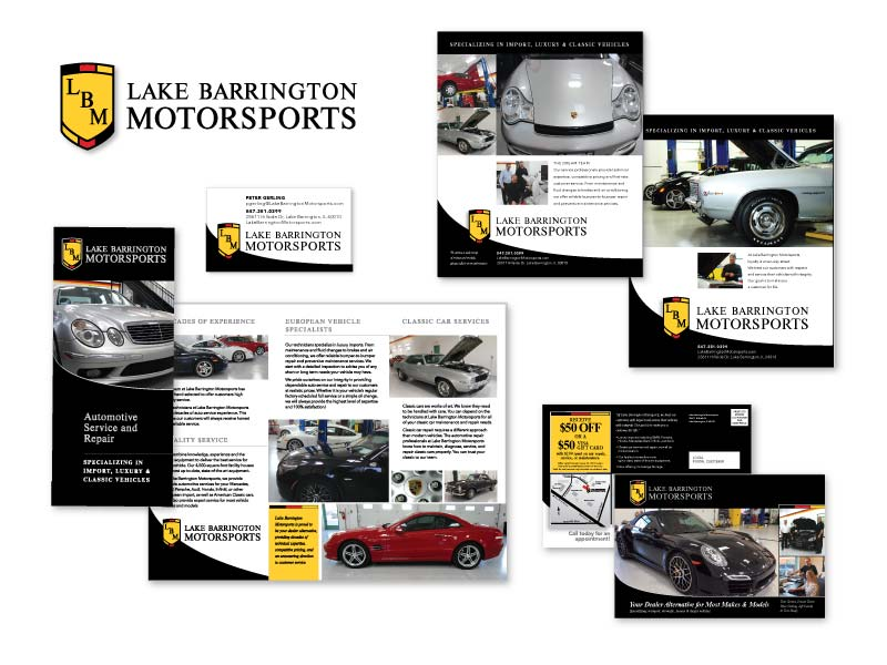 Lake Barrington Motorsports