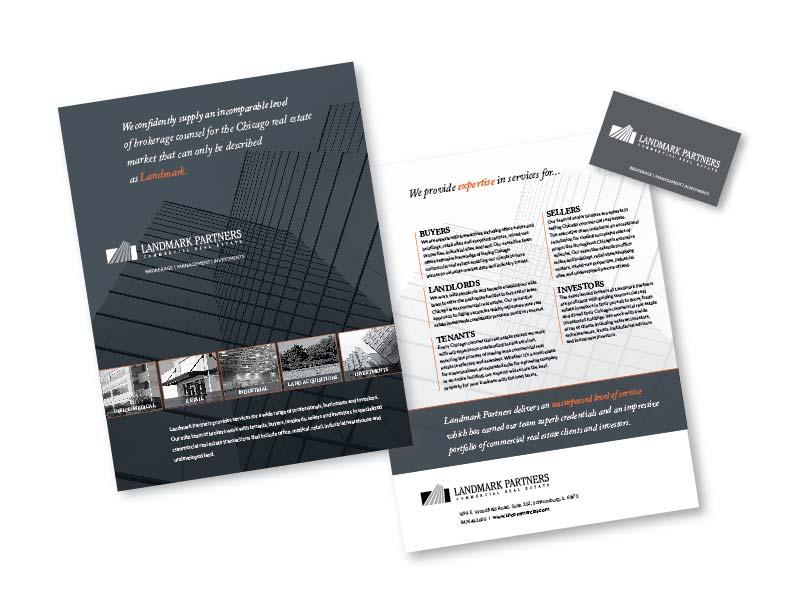 Landmark Partners commercial real estate