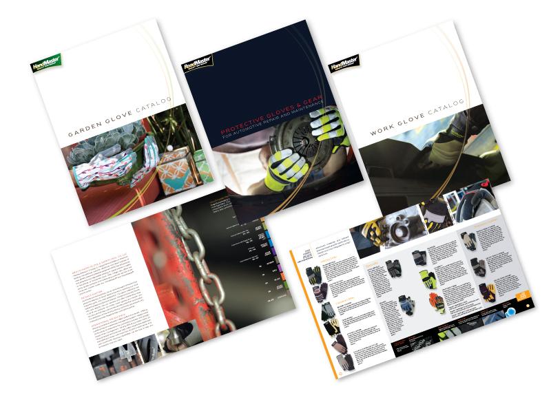 Magid-catalogs