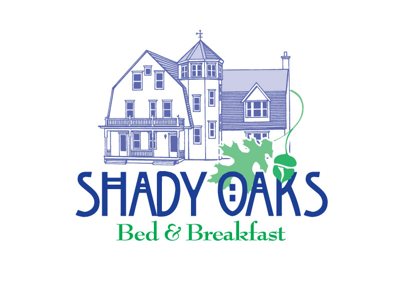 Shady Oaks Bed & Breakfast