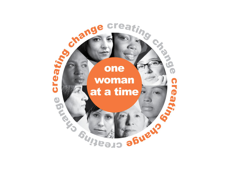 One Woman at a Time (YWCA of Lake County)